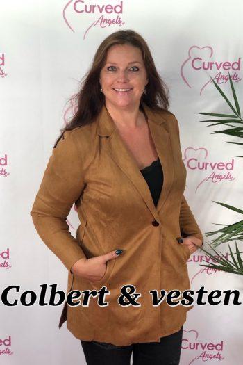 Colberts & Vesten